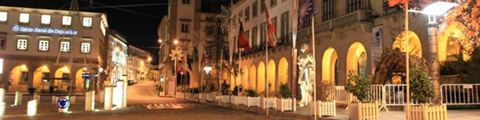 Municipality Square