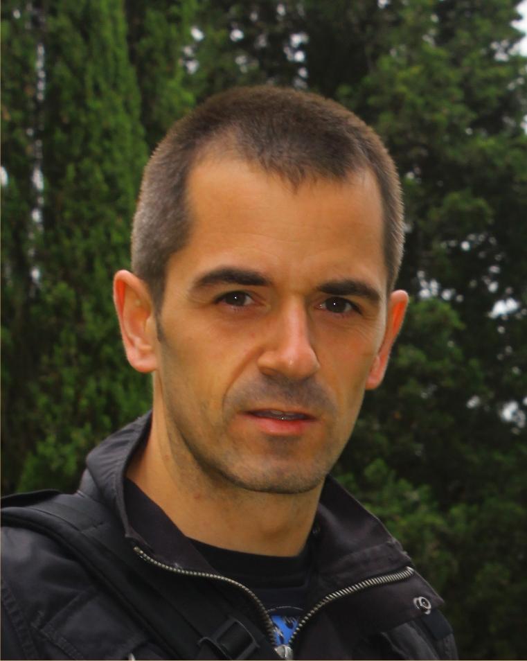 Francesc Moreno-Noguer